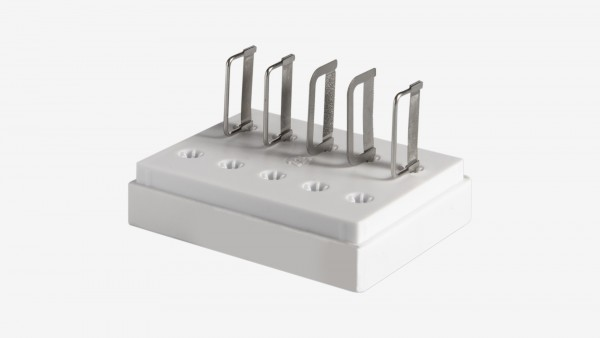 Ortho-Strips IPR Sequenz